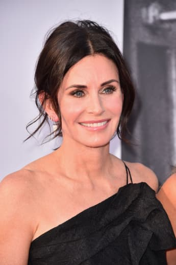 'Scream': Courteney Cox To Reprise Her Role In New Movie