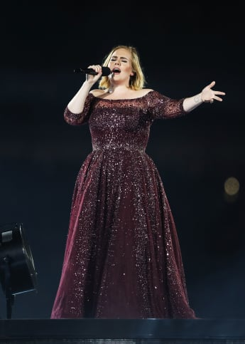 See Adele's Unbelievable Weight Loss In New Bikini Pic!