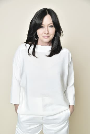Shannen Doherty Stage FOur Breast Cancer
