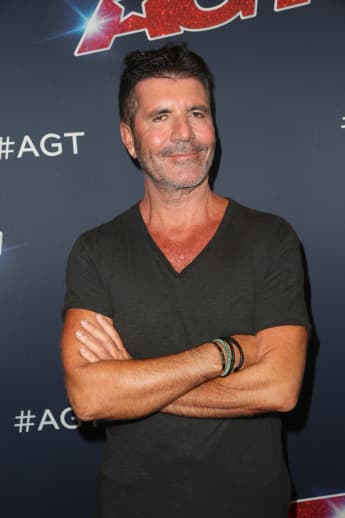 Simon Cowell Makes First Statement Since Serious Bike Accident And 6-Hour Surgery.
