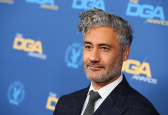 Taika Waititi Is Officially Directing An Upcoming 'Star Wars' Movie