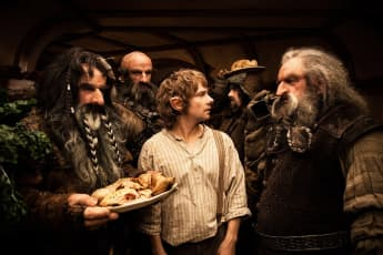 'The Hobbit' Actors: What They Look Like In Real Life!