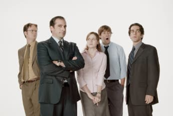 NBC's 'The Office'