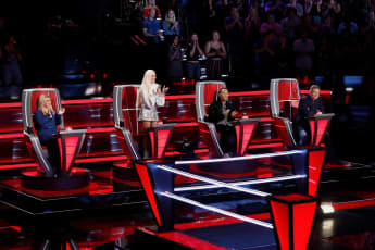 'The Voice' Releases Season 19 Promo Showing Social Distancing