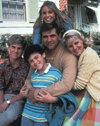 'The Wonder Years' Reboot Is A Go Starring A Black Family.