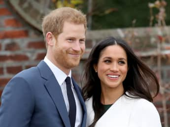 """Thomas Markle says his daughter Meghan Is """"Mothering"""" A """"Very Insecure"""" Prince Harry"""