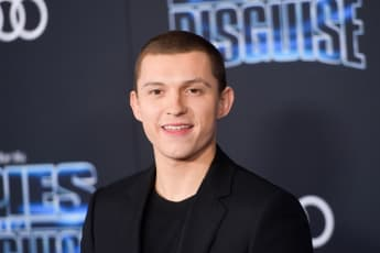"""Tom Holland: His drunk call with Disney CEO Bob Iger kept """"Spider-Man"""" in the MCU."""