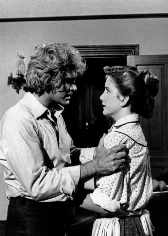 Melissa Gilbert Raves About Michael Landon In New CBS Interview