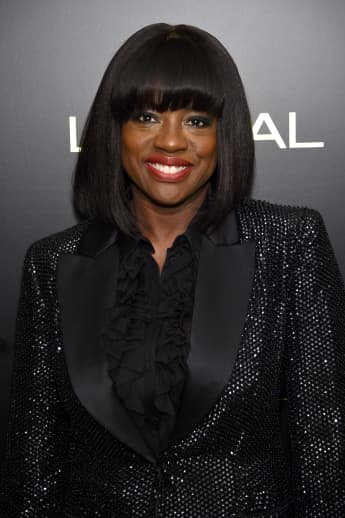 Viola Davis Set To Play Michelle Obama In New Showtime Series 'First Ladies'