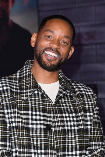 "Will Smith Reveals That He ""Got Stopped Frequently"" By Philadelphia Cops Growing Up"