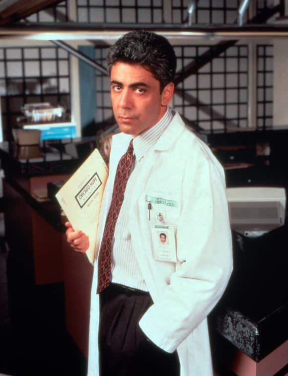 Adam Arkin in 'Chicago Hope'