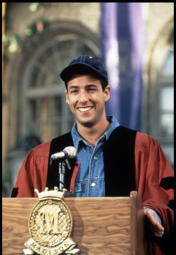 Adam Sandler in 'Billy Madison'