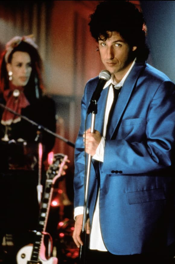 Adam Sandler in 'The Wedding Singer'