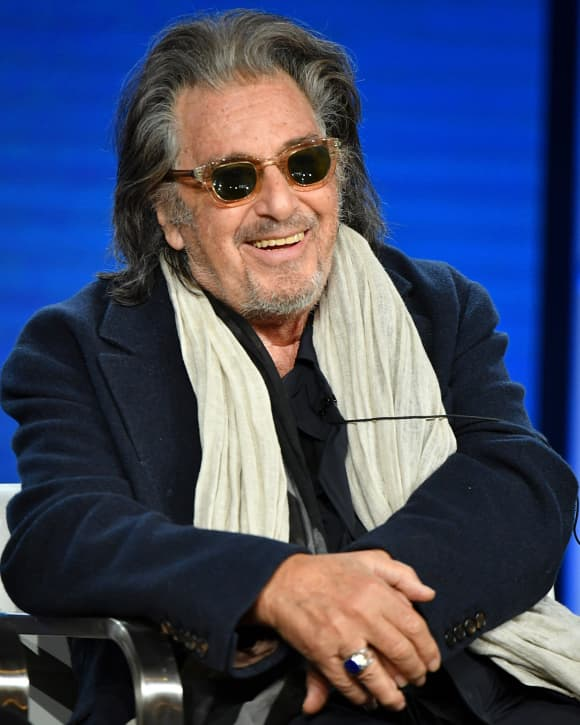 Al Pacino: His Best Roles Through The Years