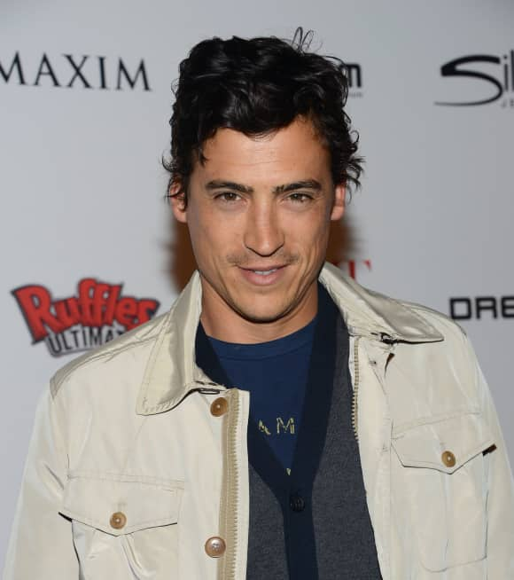Andrew Keegan starred in numerous TV series and films