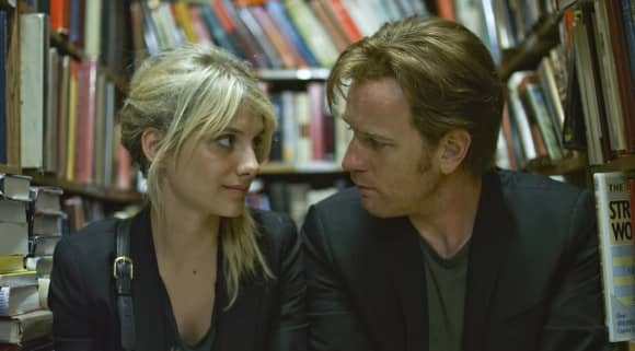 Mélanie Laurent and  Ewan McGregor in Beginners