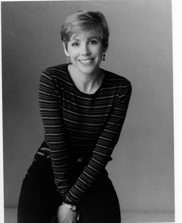 Bess Armstrong 1994