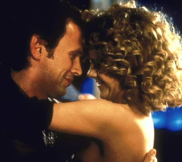 Bill Crystal and Meg Ryan in When Harry Met Sally famous quote When you realize you want to spend the rest of your life with somebody, you want that the rest of your life start as soon as possible!