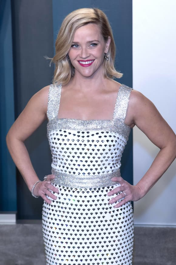 Reese Witherspoon will star in 2020 Hulu miniseries 'Little Fires Everywhere'
