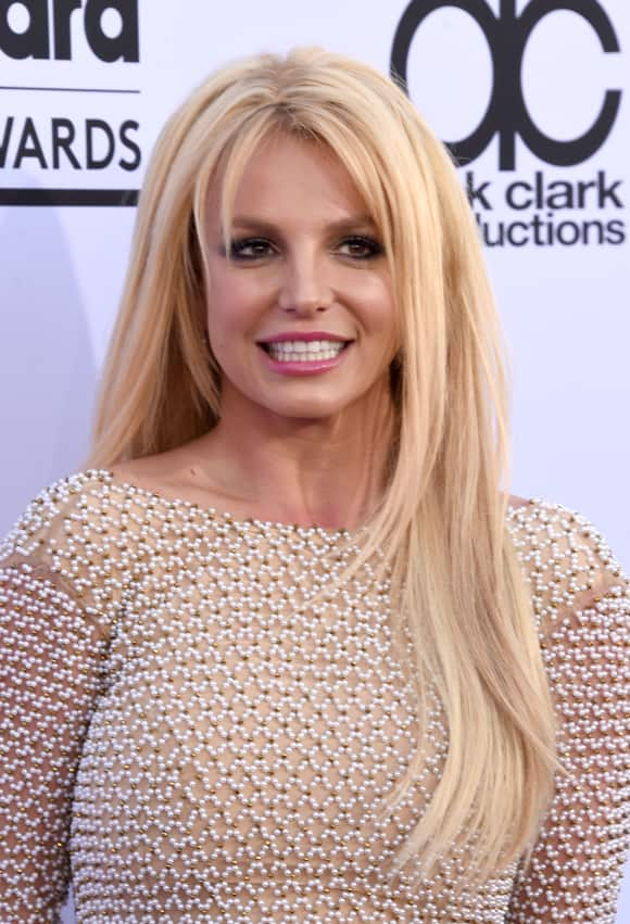 Britney Spears Billboard Music Awards