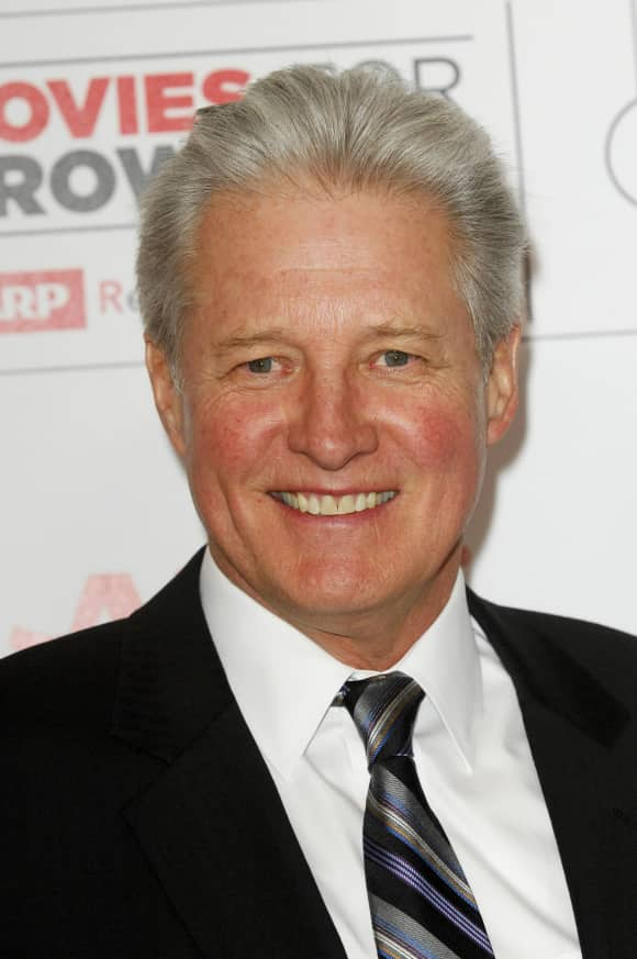 Actor Bruce Boxleitner 2016 in Beverly Hills