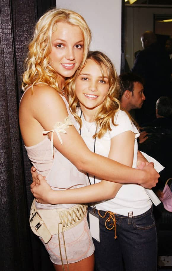 Sister Love: Britney and Jamie Lynn Spears