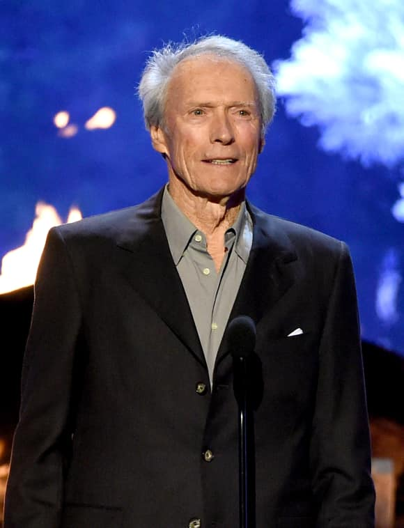 """Clint Eastwood decided not to take on the role of """"James Bond"""""""