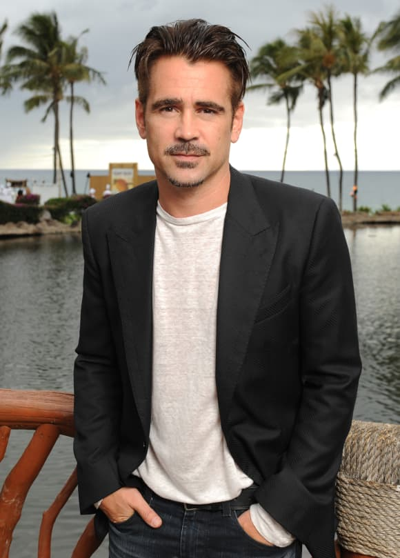 Colin Farrell's Best Movies So Far