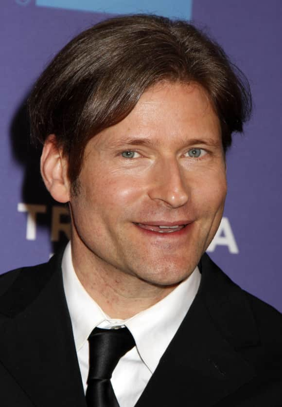 """Back To The Future"" star Crispin Glover today"
