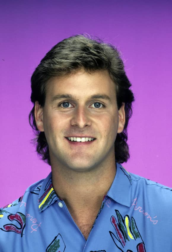 Dave Coulier in 'Full House'