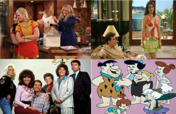 The Best TV Neighbors