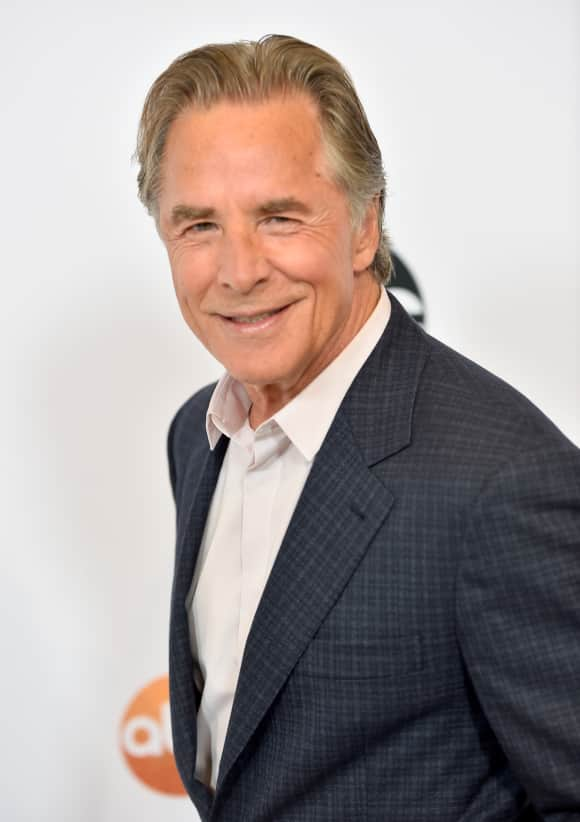 Don Johnson today