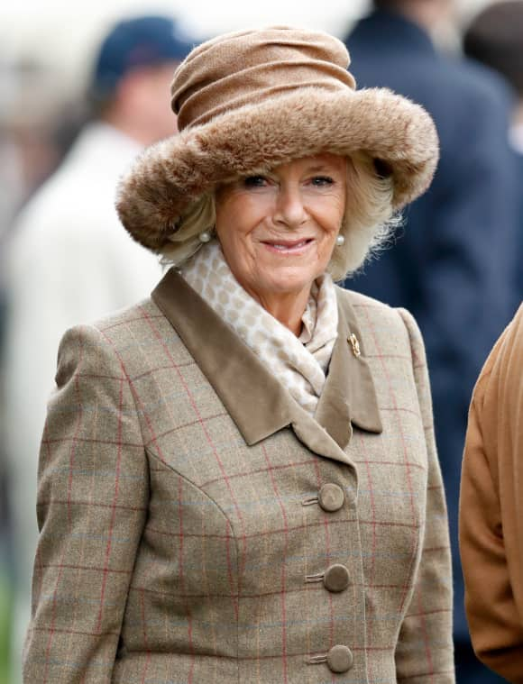 Duchess Camilla Today
