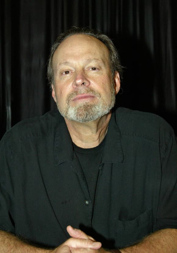 "Dwight Schultz played ""Murdock"" in ""The A-Team"""