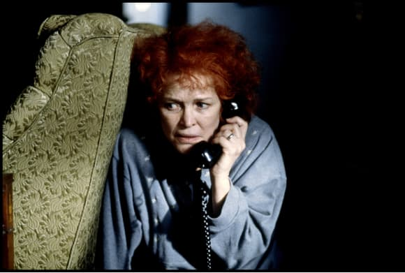 "Ellen Burstyn in ""Requiem for a Dream"""