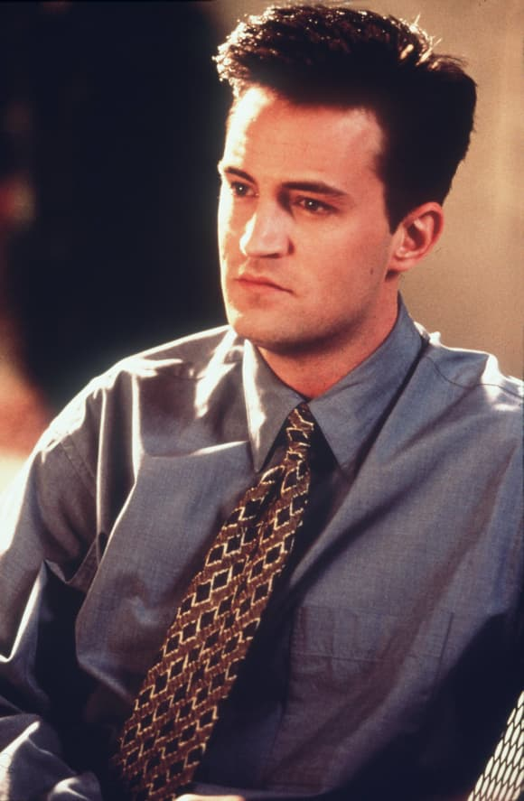 Matthew Perry in Fools Rush In