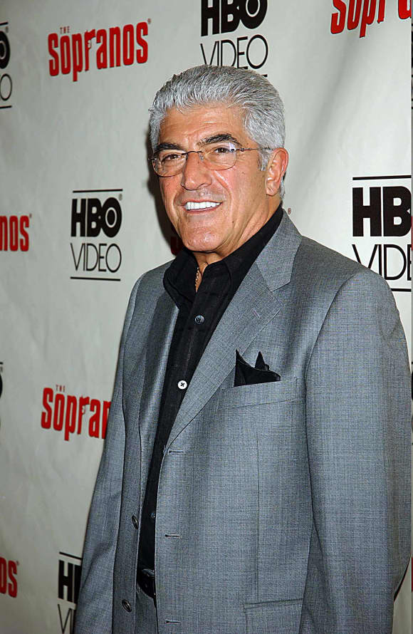 Frank Vincent has sadly passed away