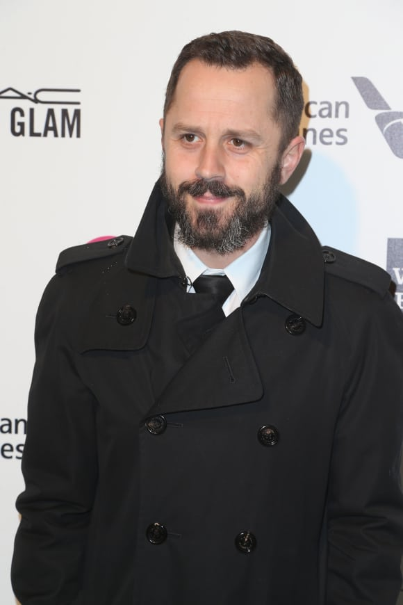 Giovanni Ribisi today