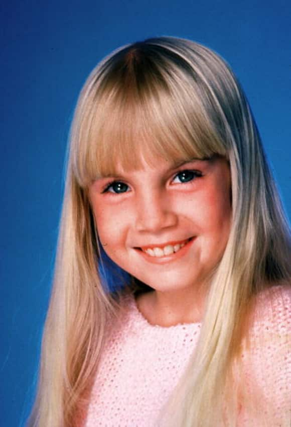 "Heather O'Rourke alias ""Carol Anne Freeling"""