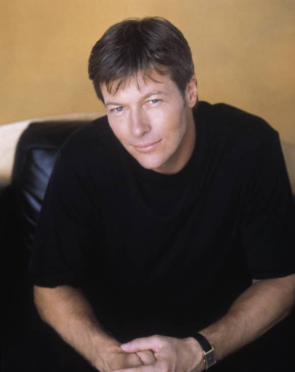 Jack Wagner in 'Melrose Place'