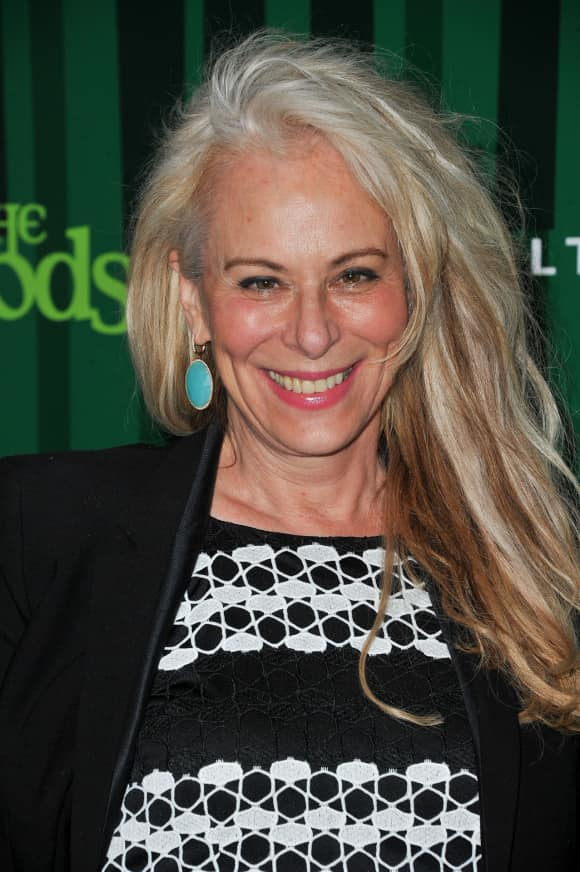 Jane Kaczmarek Malcolm in the middle today