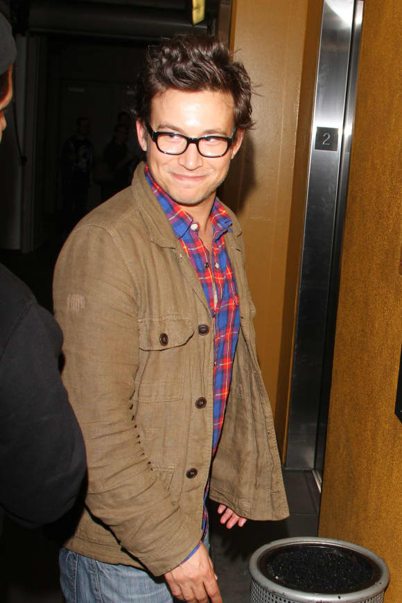 Jonathan Taylor Thomas today