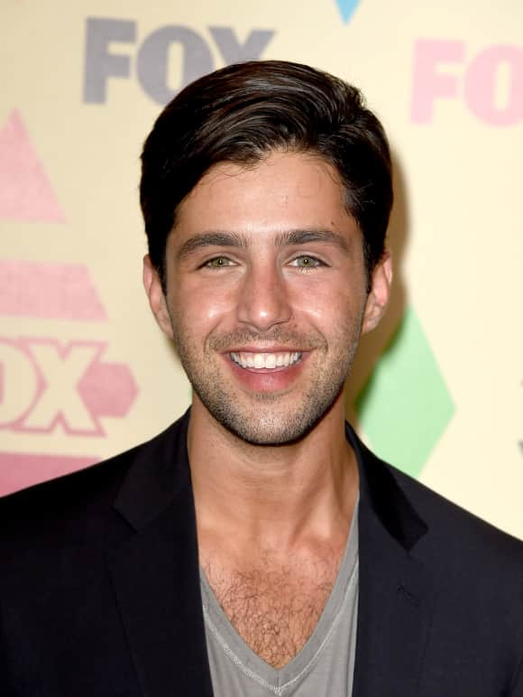 Josh Peck has lost quite some weight