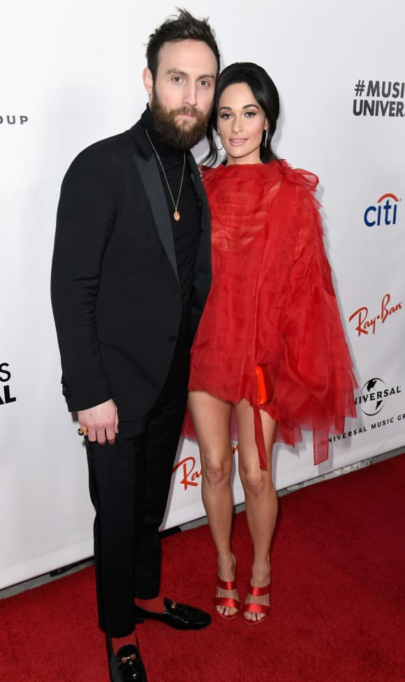 Counrtry musician Kacey Musgraves & husband Ruston Kelly Are Divorcing After 2 Years Of Marriage break up split 2020