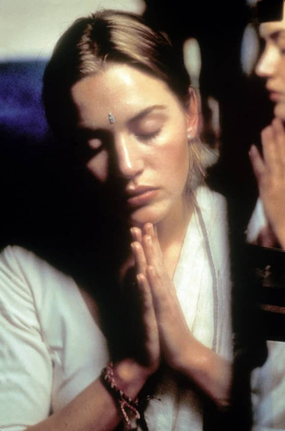Kate Winslet in 'Holy Smoke!'
