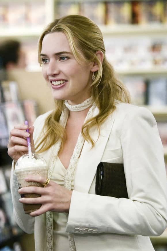 Kate Winslet in 'The Holiday'