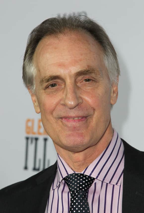 Keith Carradine is a singer and actor