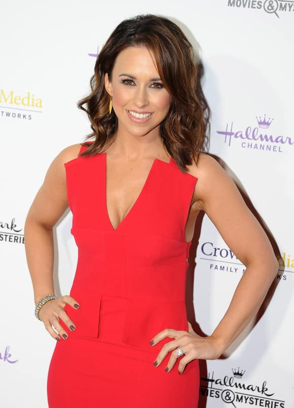 "Lacey Chabert starred in ""Party of Five"""