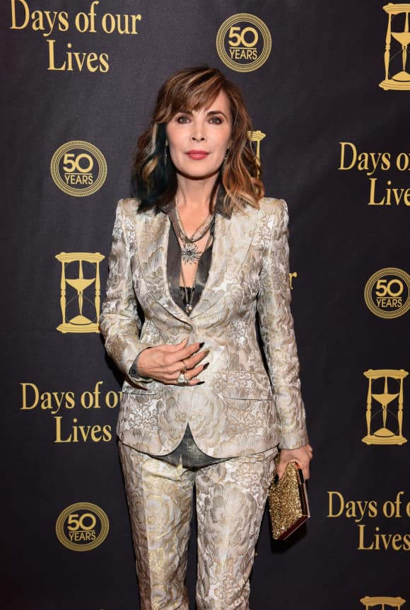 """Lauren Koslow from """"The Bold And The Beautiful"""""""