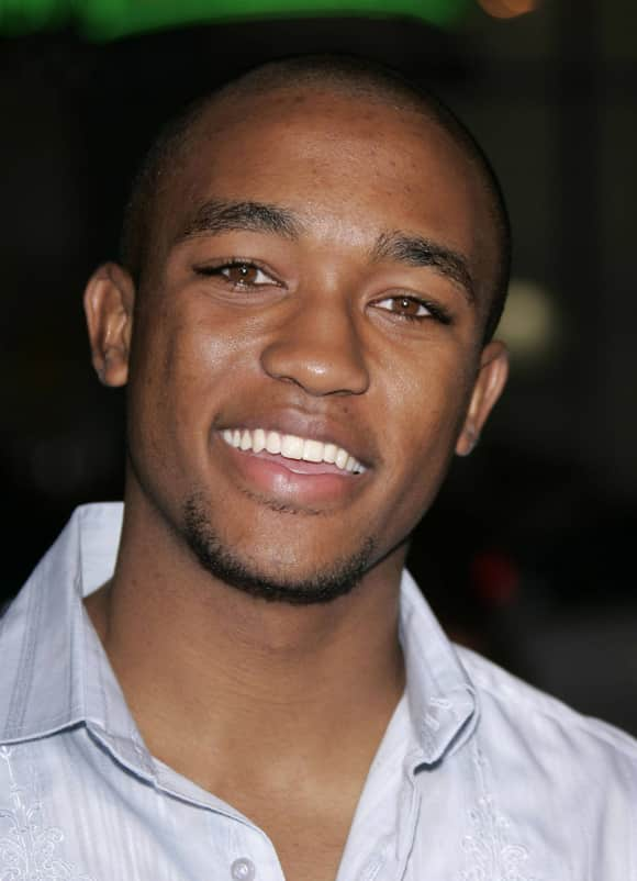 Lee Thompson Young in 2013